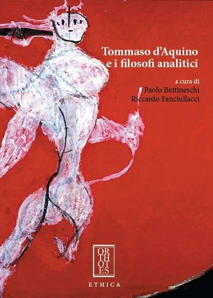 Tommaso d'Aquino e i filosofi analitici