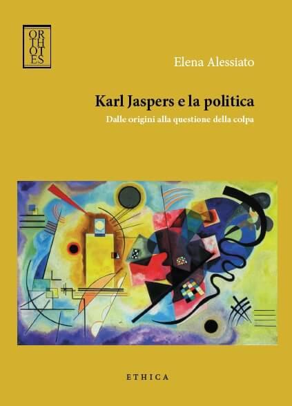 Karl Jaspers e la politica