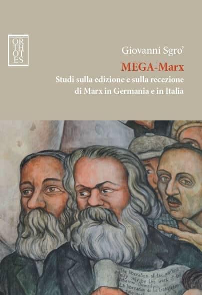 MEGA-Marx