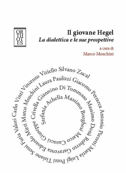 Il giovane Hegel