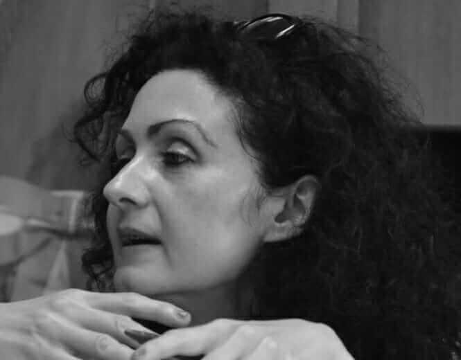 Silvia Pegoraro