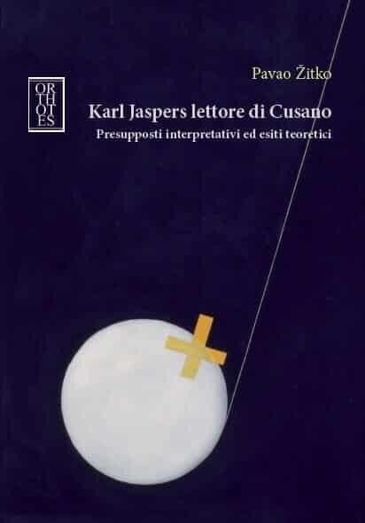 Jaspers lettore di Cusano