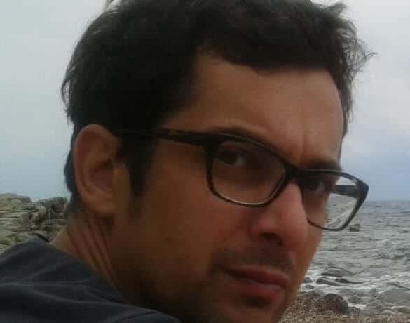 Filippo Domenicali