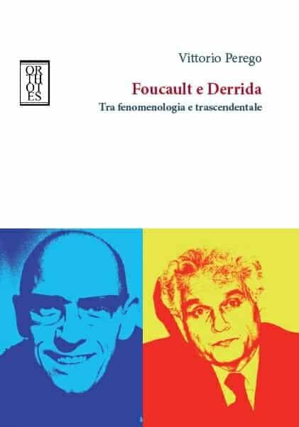 Foucault e Derrida
