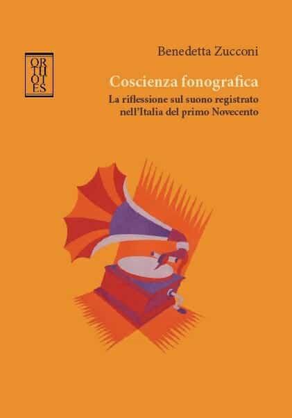Coscienza fonografica