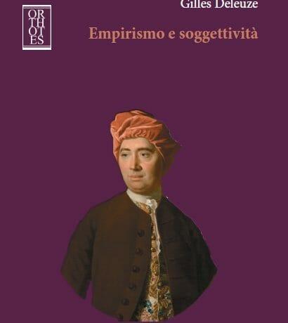 Empirismo e soggettività