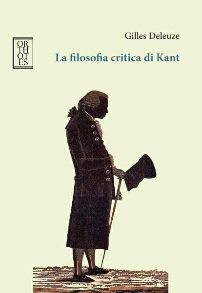 Deleuze Kant