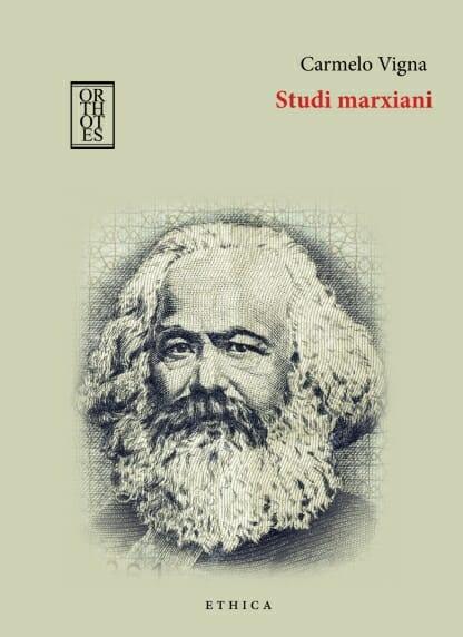 Studi marxiani