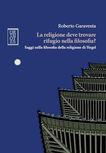 filosofia della religione Hegel