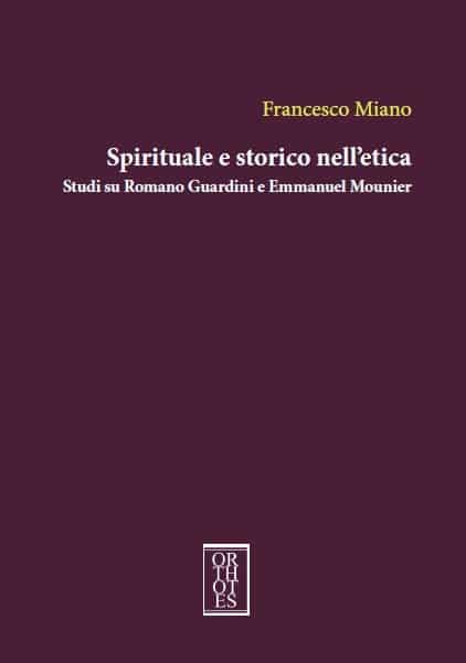 Spirituale e storico